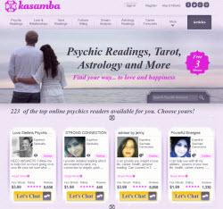 Kasamba Psychics